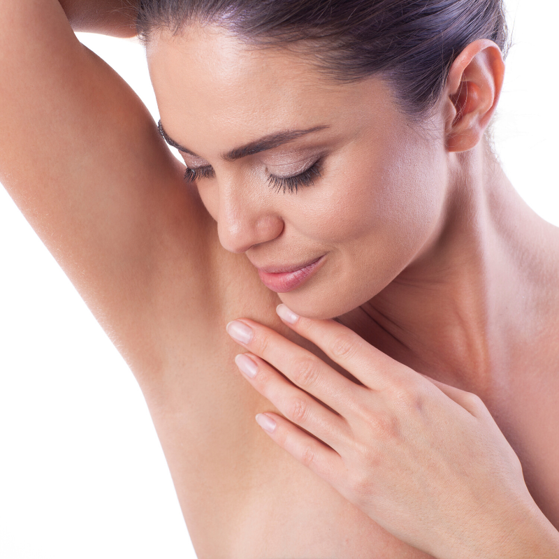 Why You Should Detox Armpits